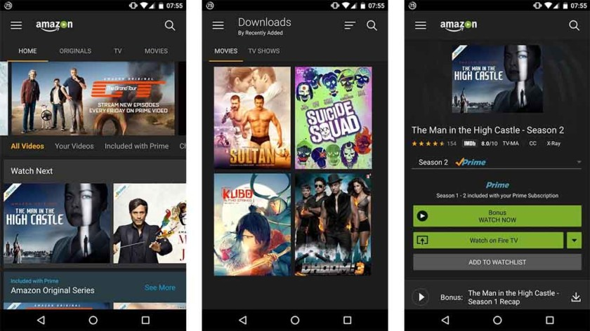 10 best video streaming apps and video streaming services for