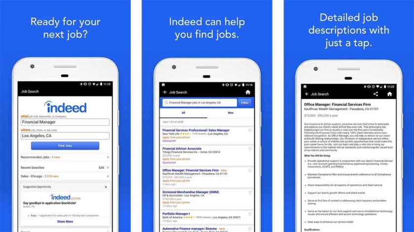 Best Job Apps to Boost Your Job Search - Find a Job to Get You Hired!