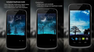 10 best live wallpaper apps for Android - Android Authority