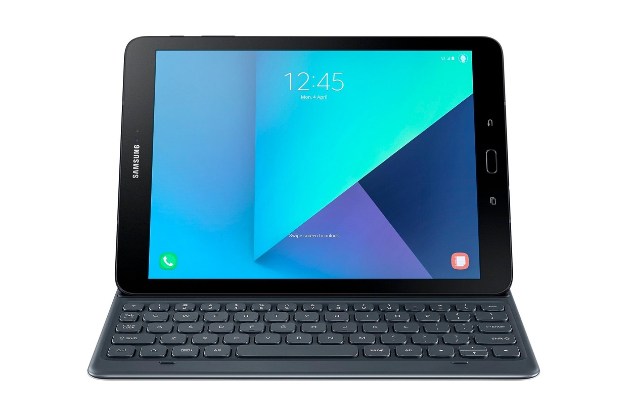 Samsung Tab S3 Samsung Galaxy Tab S3 Tablet Render With S Pen Leaks Updated