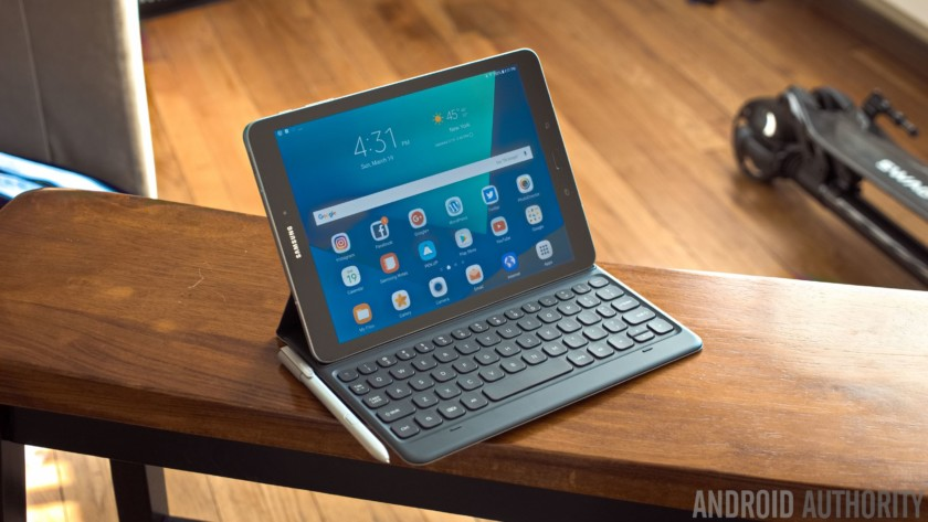 Best tablets for business a comparative list for your work needs