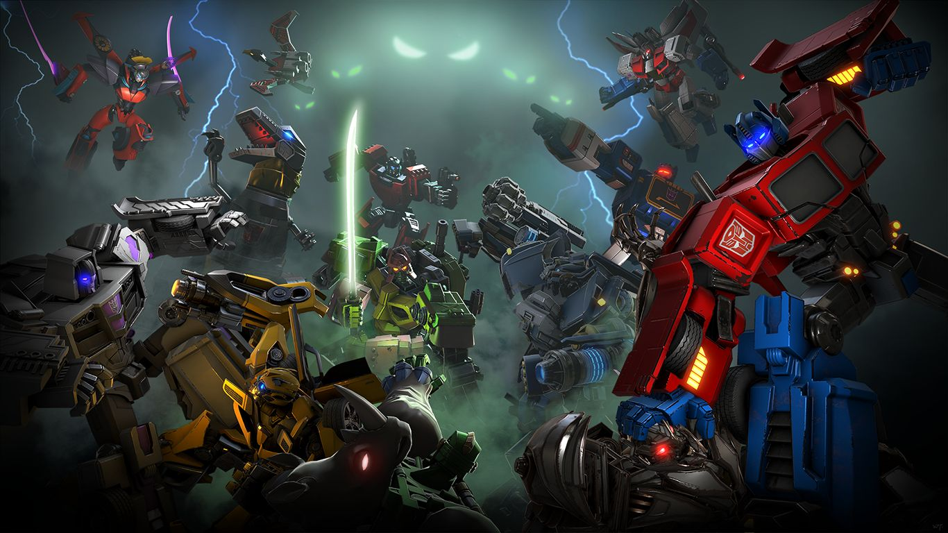 Grimlock Fall Of Cybertron Wallpaper Transformers Forged To Fight Finally Rolls Out Worldwide