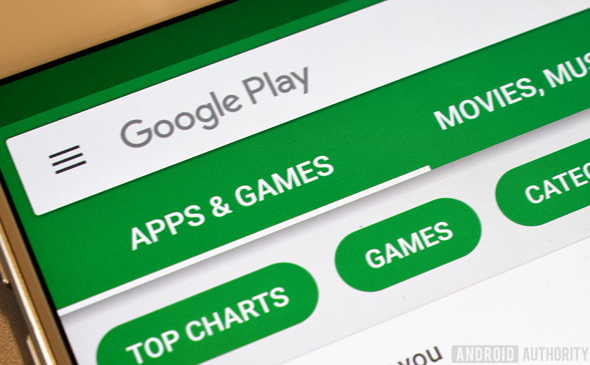 How to enable Google Play developer options and internal app sharing