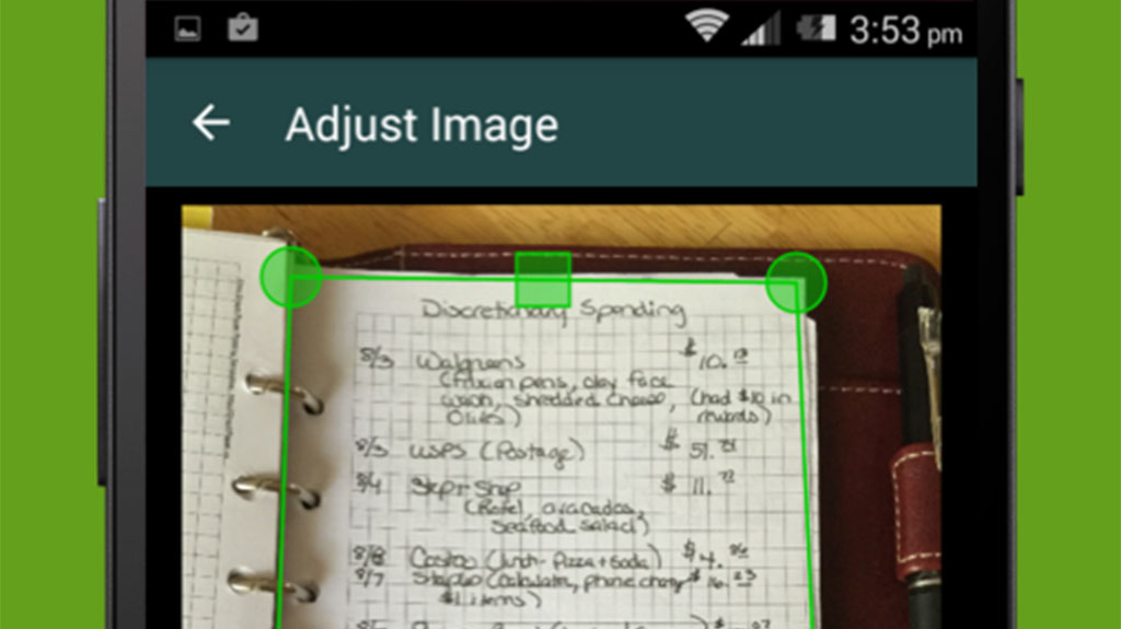 5 best fax apps and fax sending apps for Android - Android Authority - fax document