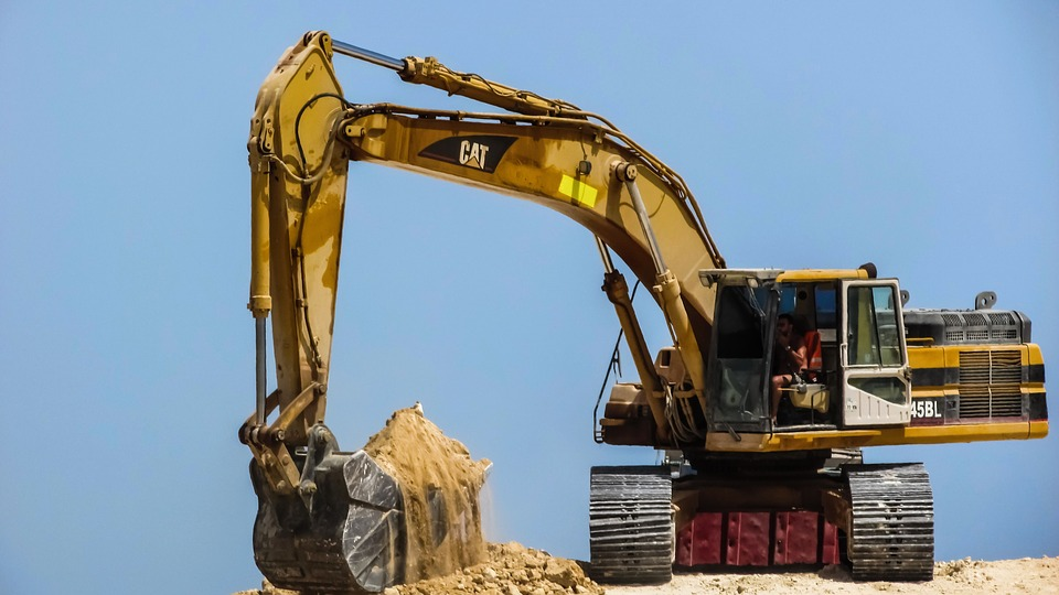 Android Phone Fall Wallpaper The Ghost Of Cyanogen Is Working On Autonomous Excavators