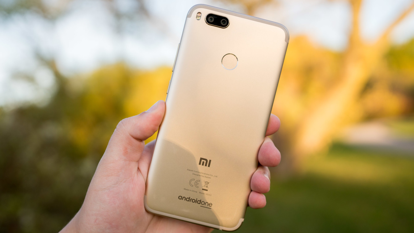 Xiaomi Mi A1 Xiaomi Mi A1 Review The Perfect Budget Phone Android Authority