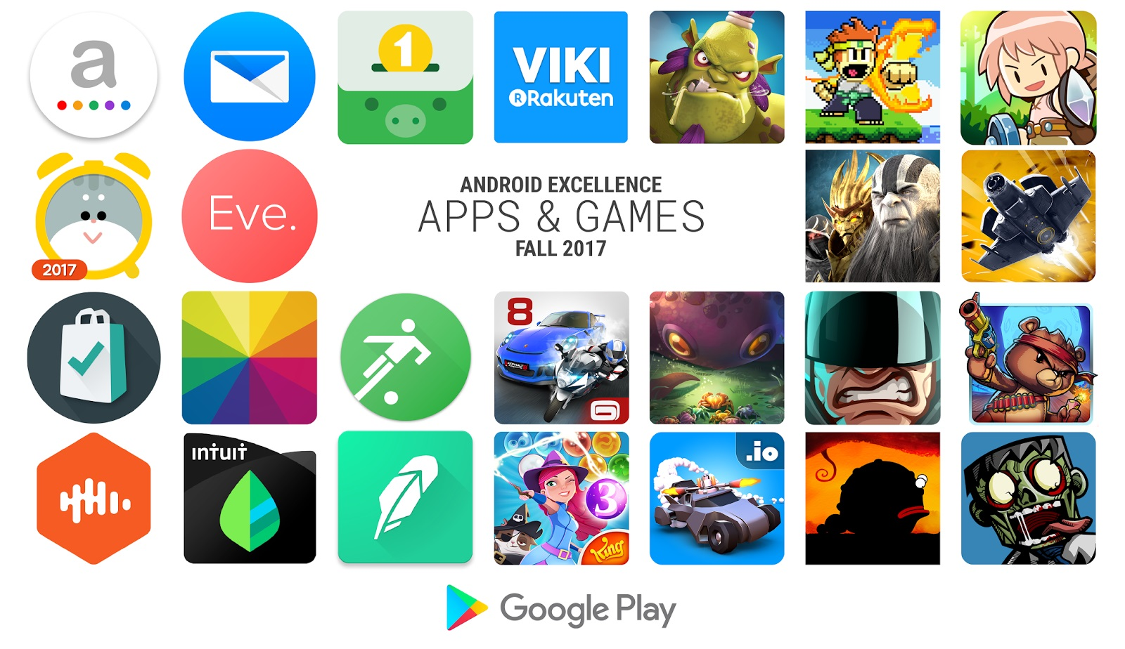 Beste Apps Android These Are The Highest Quality Apps And Games Right Now