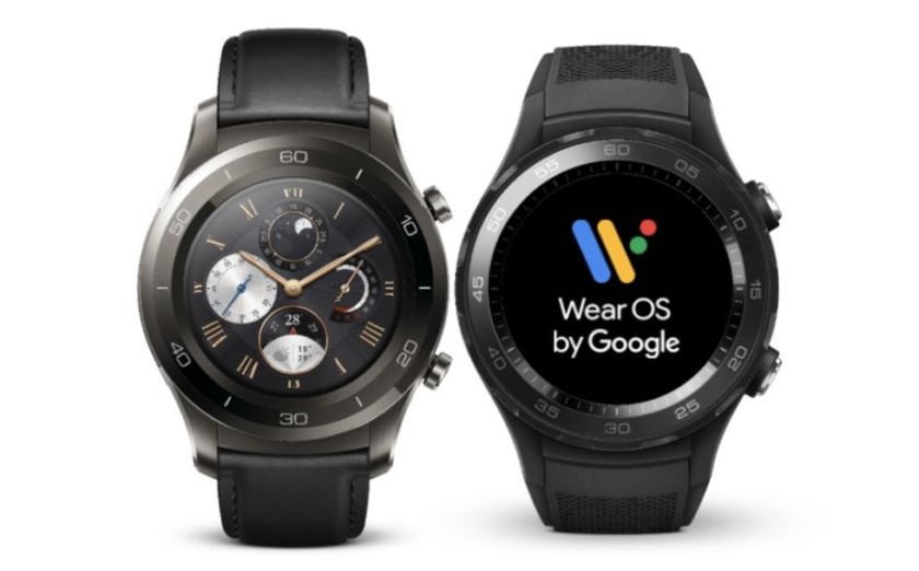 Android P for Wear OS gets a developer preview today