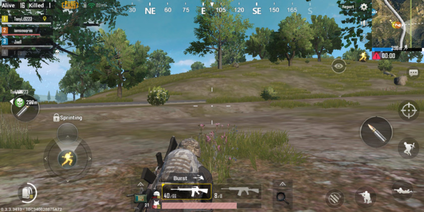 Pubg Pc Controls Wallpaper Official Pc Emulator For Pubg Mobile Released By Tencent Games