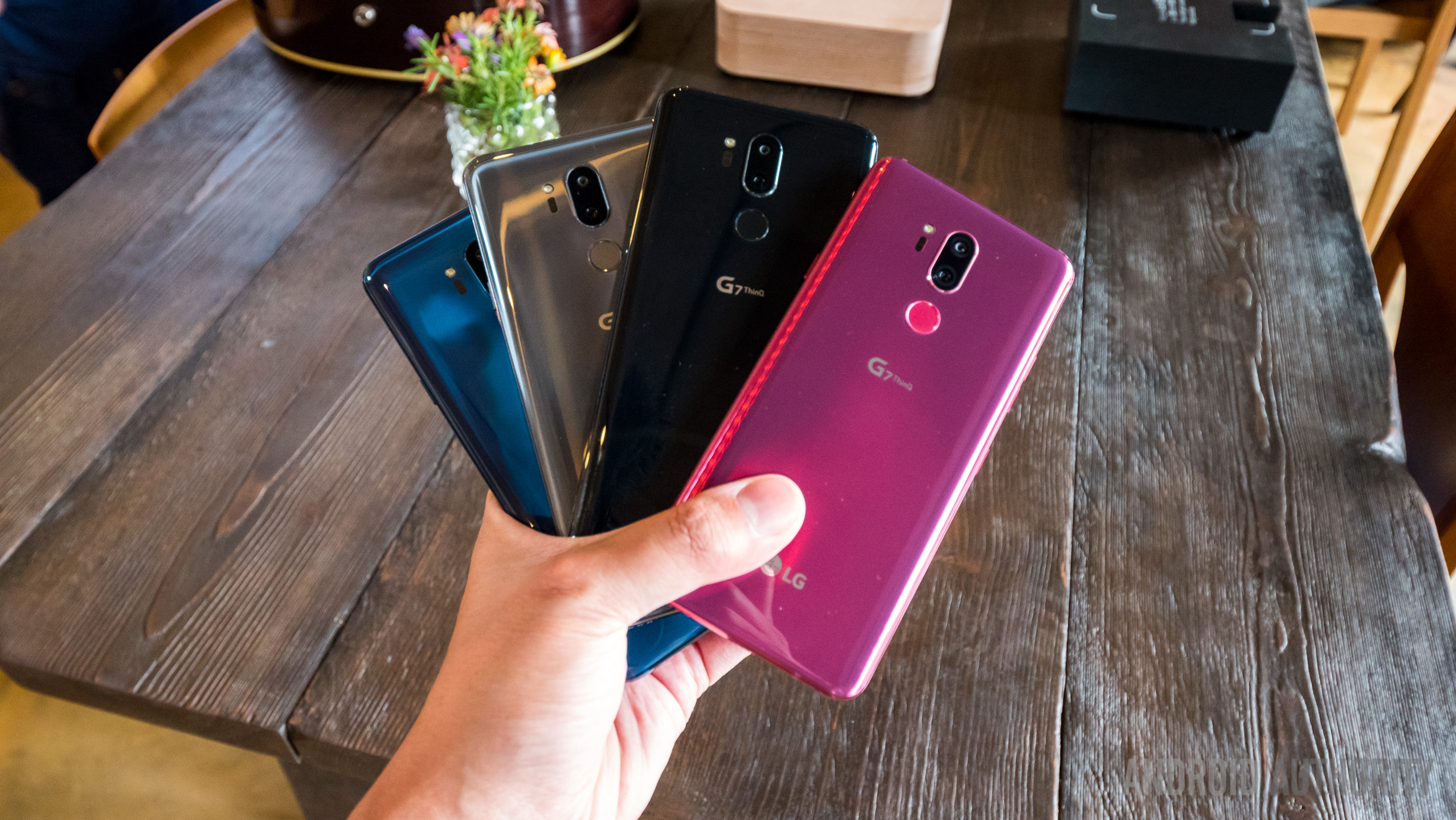 Lg Nederland Lg G7 Availability Price Release Date And Carrier Deals