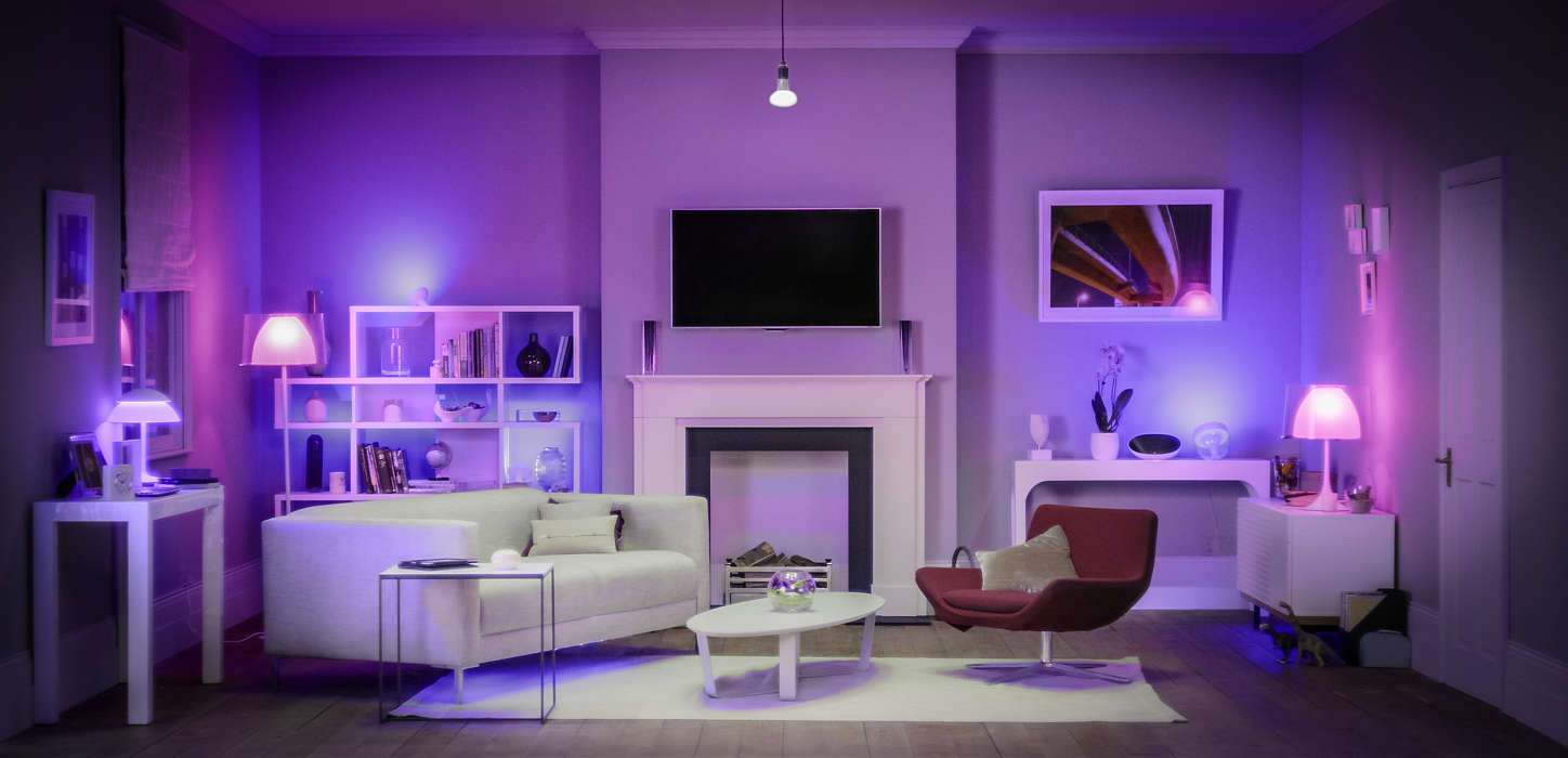 Smart Lighting What S The Best Smart Light Bulb For Smart Home Buyers