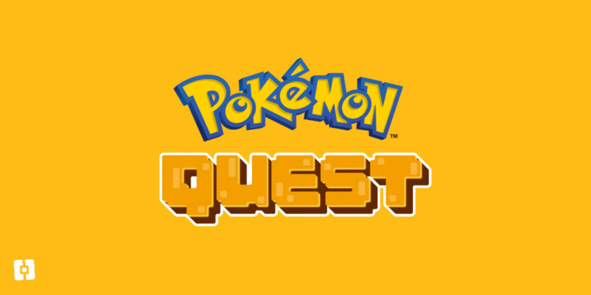 Pokemon Quest review A mobile take on the iconic franchise - title picture