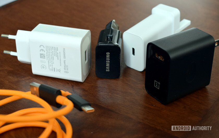 Everything you need to know about how fast charging really works