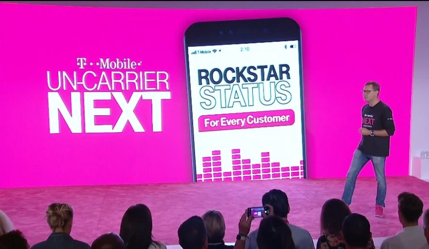 T-Mobile Team of Experts will radically revamp customer service calls - tmobile costumer service
