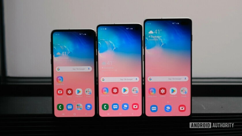 Best Samsung phones of 2019 - here are our top current picks