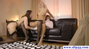 British amateur pussyfucked in ffm by oldguy