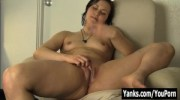 Tiny Titted Constance Toy Her Wet Cunt