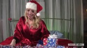 Nicki Blue Tries Out ALL Her New Christmas Toys