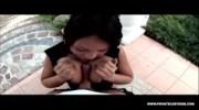 PrivateCastings.com -  Chantal Ferrera Blowjob Casting