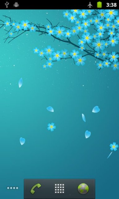 Sakura Falling Live Wallpaper Apk Sakura Pro Download Apk For Android Aptoide