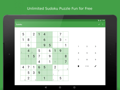 Sudoku - The Logic Puzzle | Download APK for Android - Aptoide