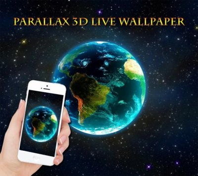 3D Earth Live Wallpaper   Download APK for Android - Aptoide