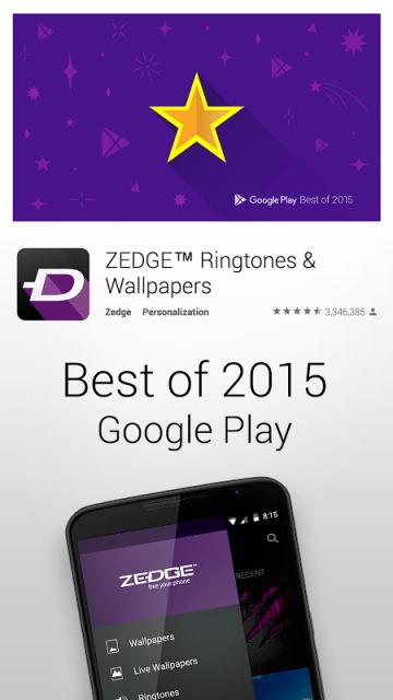 ZEDGE™ Ringtones & Wallpapers   Download APK for Android - Aptoide