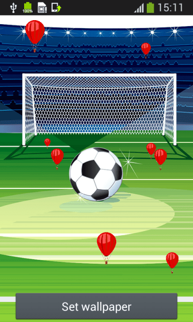 Football Live Wallpapers | Download APK for Android - Aptoide