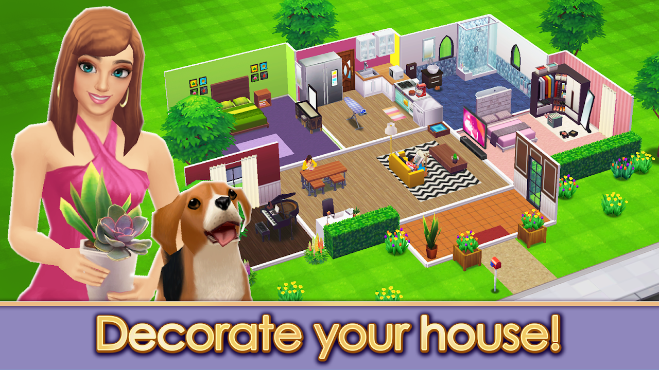 Home Design Games For Pc Home Street A House Design Game 20 4 Download Apk Para Android
