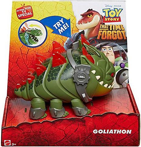 Toy Story That Time Forgot Goliathon 5 Action Figure