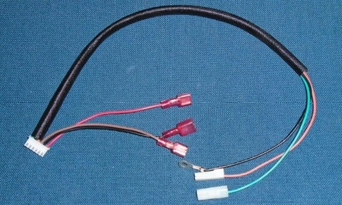 penton wire harness