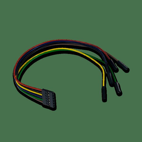usb debug cable schematic