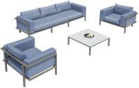 Maldives 5pc Outdoor Patio Set | Patio Furniture Set