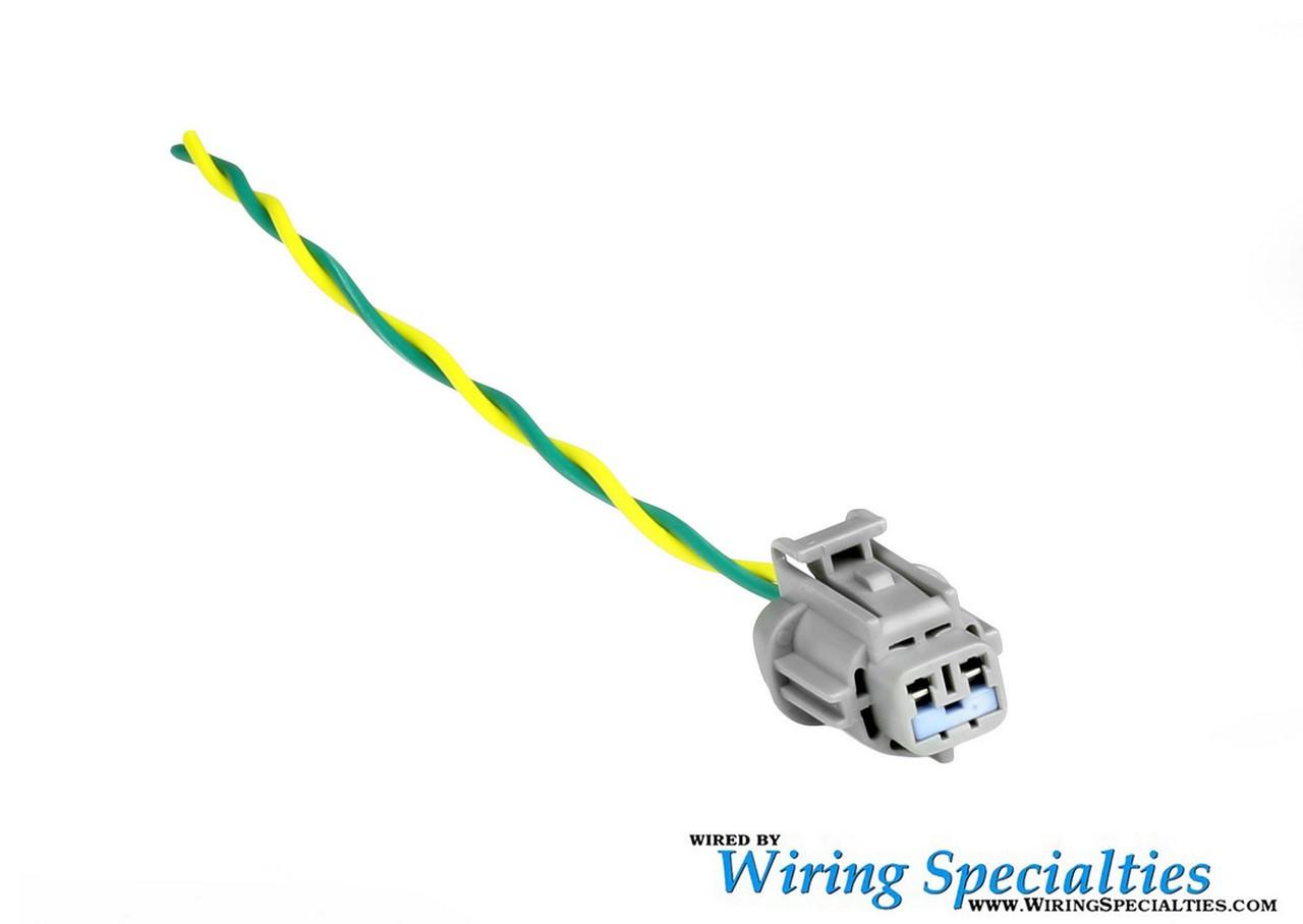 lsx swap alternator wiring