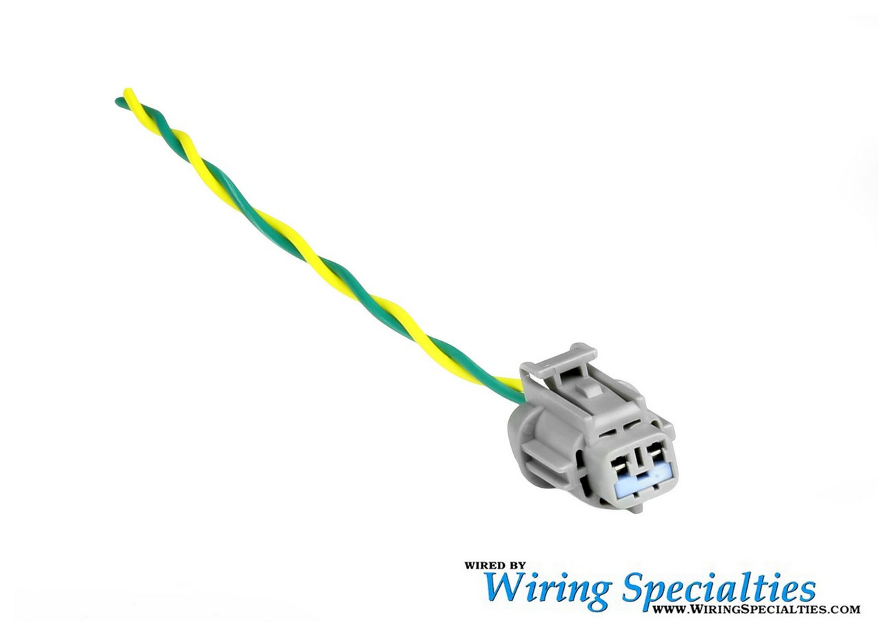 wiring harness firewall connector