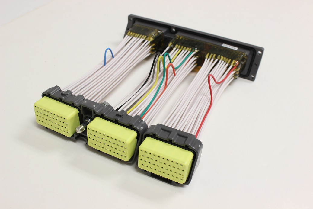 wiring harness boots