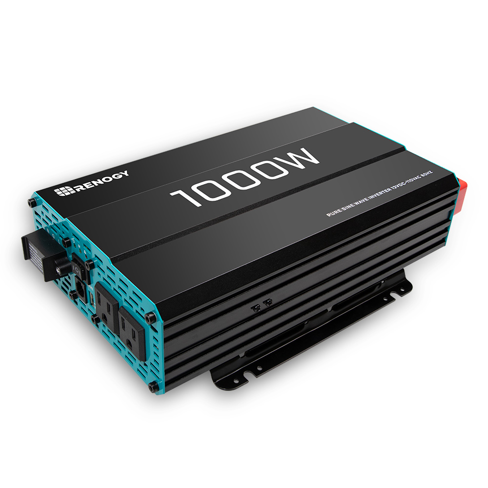 1000 Watt Pure Sine Wave Inverter 1000w 12v Pure Sine Wave Inverter Renogy