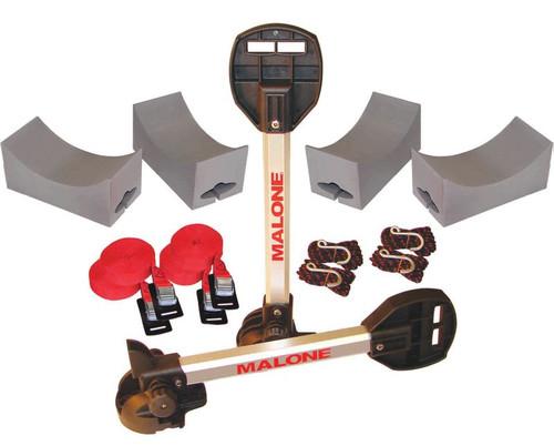 Malone Stax Pro 2 Kayak Stacker