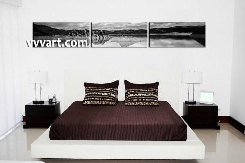 Medium Of Beach Wall Decor For Bedroom