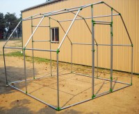 DIY GREENHOUSE Fittings and Benders - GREENHOUSE FITTINGS ...