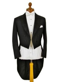 White Tie Guide for Men