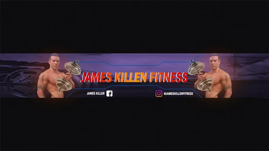Entry #106 by tauhidur12589 for I need a Youtube Banner Freelancer