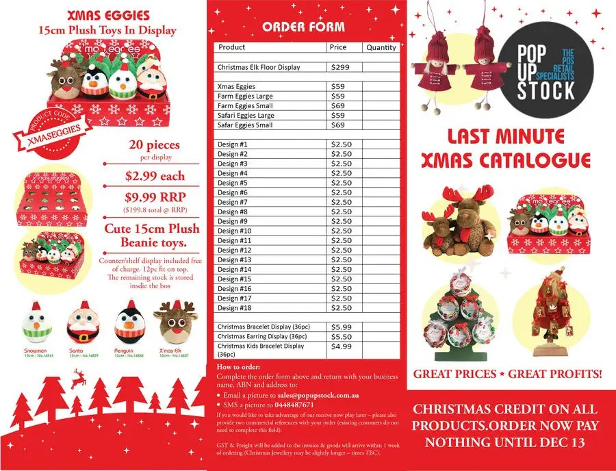 Entry #21 by Badraddauza for Create a Christmas Themed Tri-Fold - create tri fold brochure