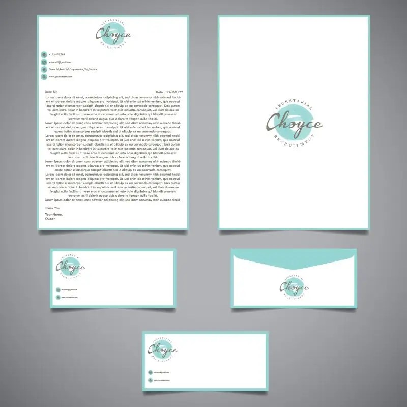 Entry #48 by MDFoyezUddin for Urgent - Letterhead, Envelope and