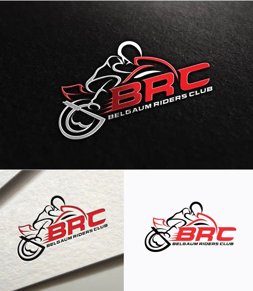 Motorcycle Racing Logo Design Entry 62 By Fourtunedesign For Need Fresh Logo For A Motorcycle