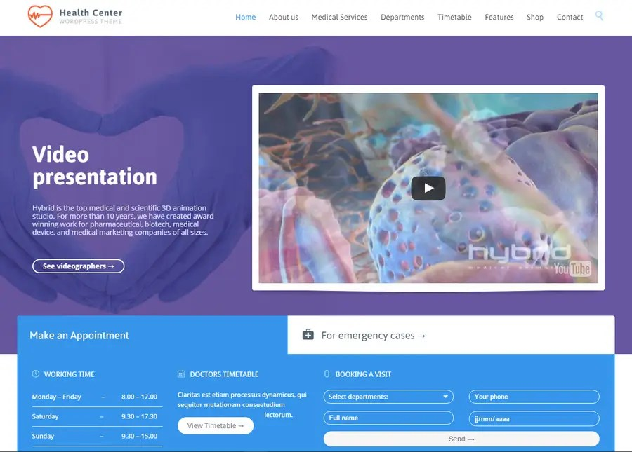 Entry #6 by hedyaouiboubaker for Template for Online Health Survey - health survey template