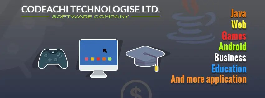 Entry #11 by Hafizphf for Design a Banner For small software Company