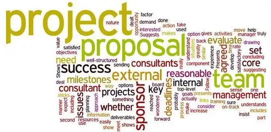 Five Features of a Good Project Proposal Freelancer Blog