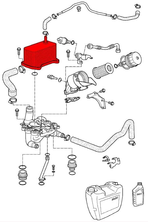mercruiser sel wiring diagram