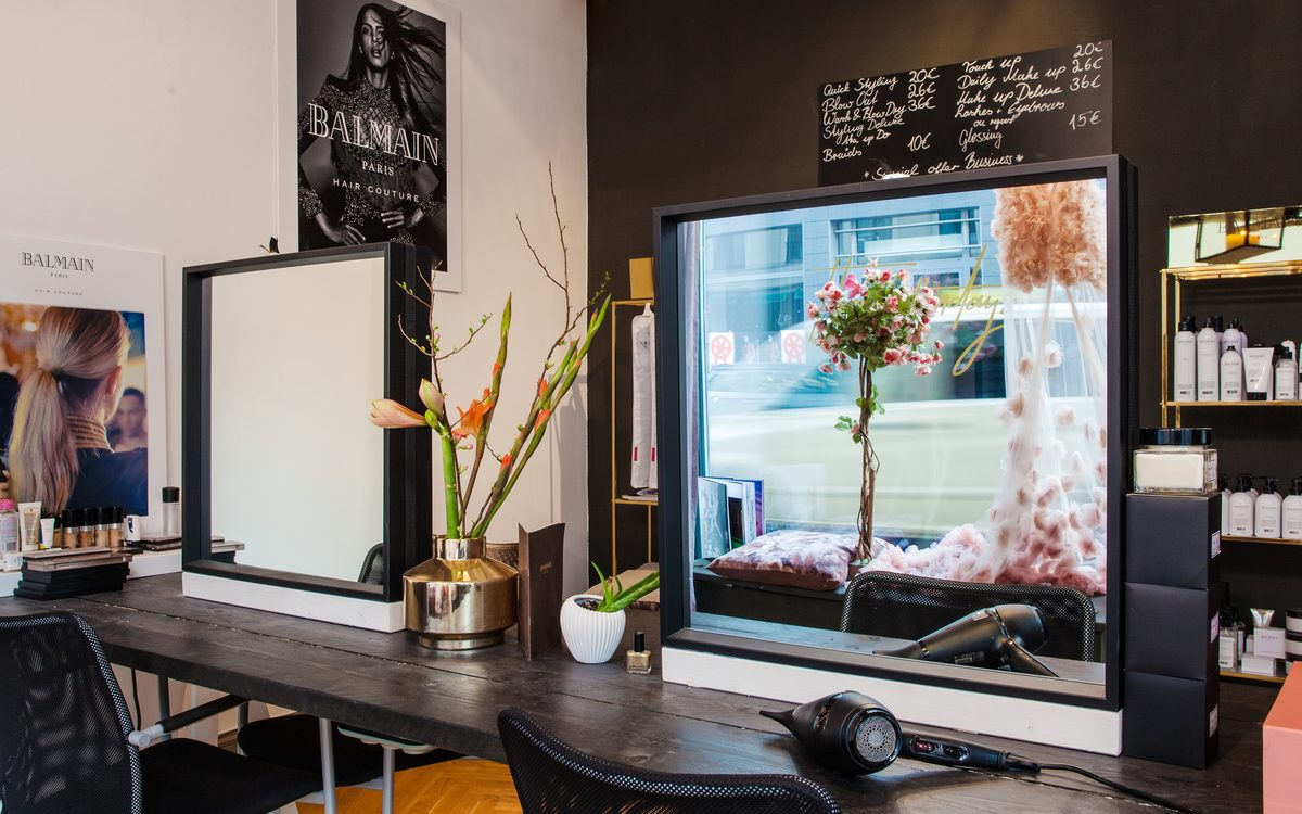 Wohnzimmer Bar Berlin Karte Dodo S Blow Dry Bar Beauty Salon In Berlin Mitte